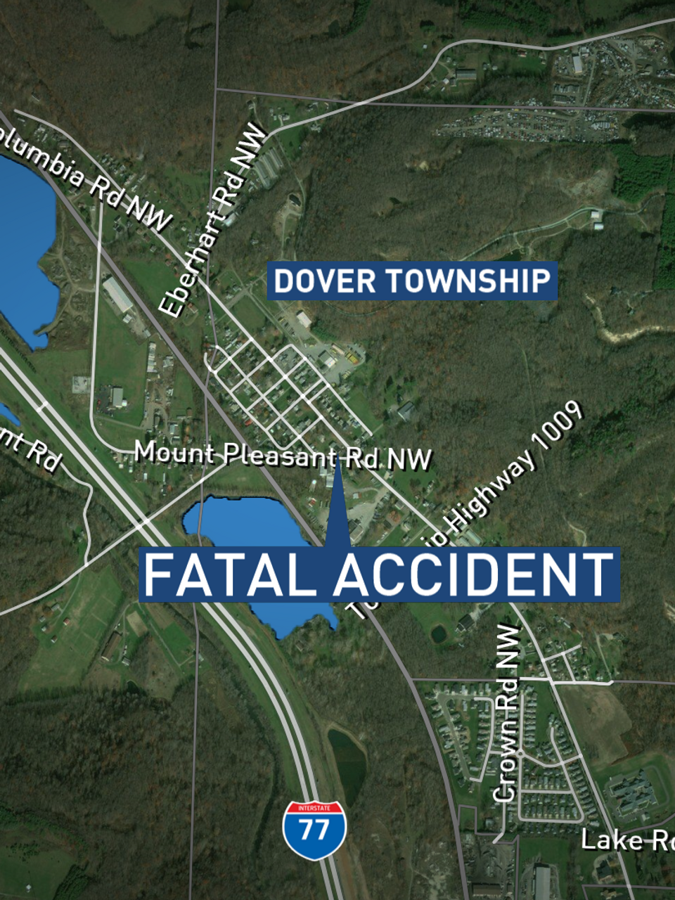 Dover Ohio Christmas Parade 2020 One dead following motorcycle accident in Tuscarawas Co. | WTOV