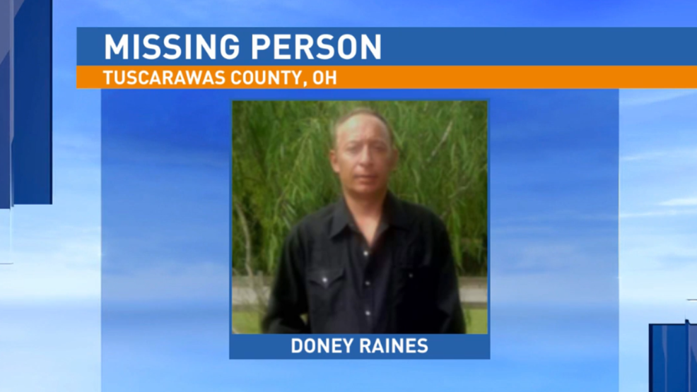 Tuscarawas County Sheriff's Department looking for missing