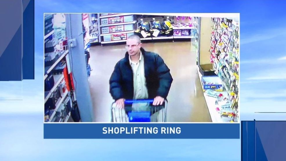 Police believe they know who is behind Walmart shoplifting ring | WTOV