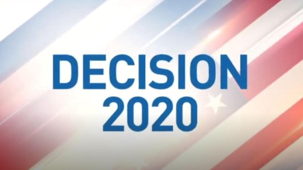 Decision 2020 West Virginia House Of Delegates District 5 Wtov