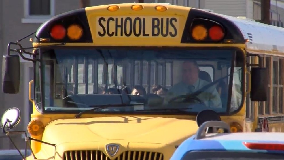 school bus safety rules for drivers