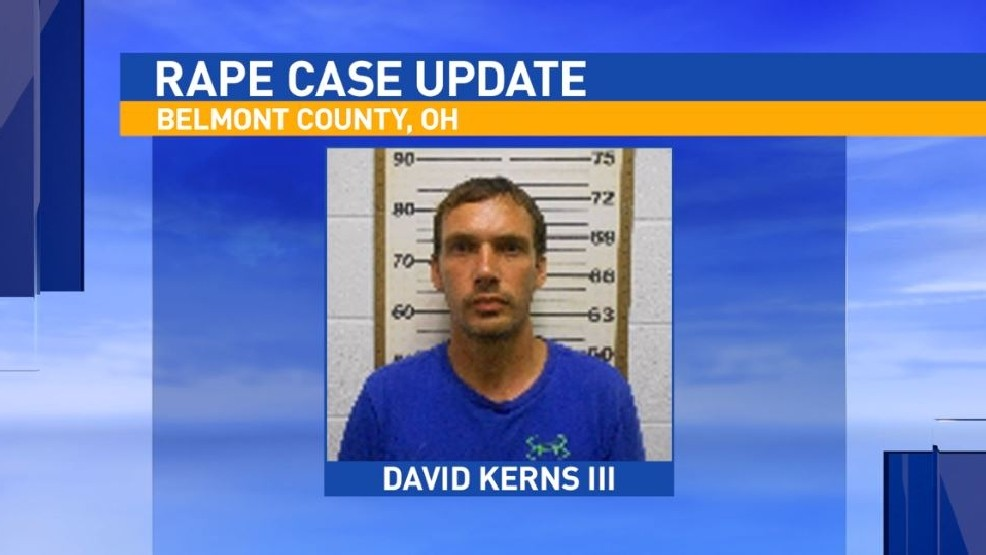Kerns' child rape case will go before a grand jury | WTOV